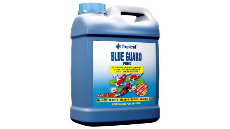 Tropical Blue Guard Pond препарат за езеро 2л