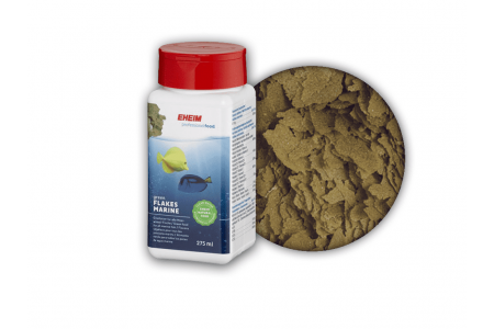 EHEIM Marine Green Flakes 275ml