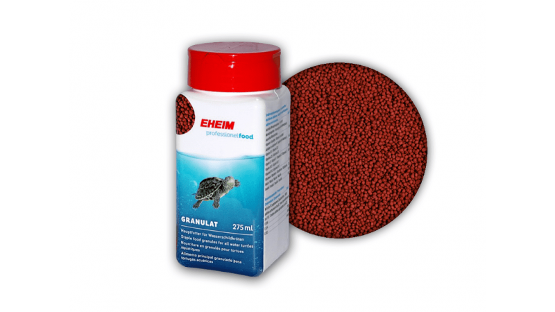 EHEIM Turtles Granulat 275ml