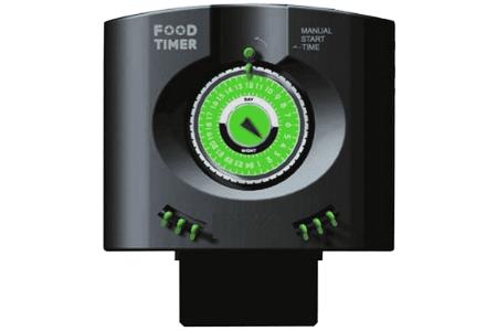 Automatic feeder Hailea