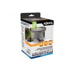 Камъче за въздух с осветление AquaEL Airlights