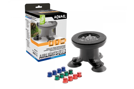 AquaEL Airlights