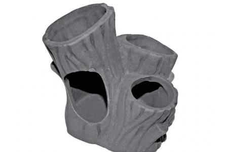 Изкуствена декорация - AquaEL Ceramic Breeder E
