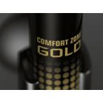 AquaEL Comfort Zone AQN 250W Glass Heater GOLD