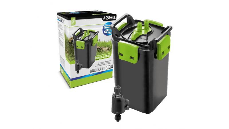 AquaEL Filter Midikani 800