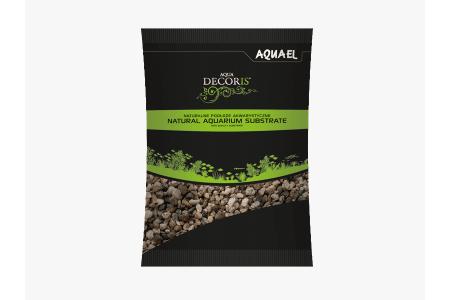 AquaEL Natural Multi-Colored Gravel5-10mm2kg / 10kg