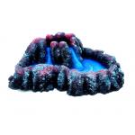 Изкуствена декорация - AquaEL Volcano 5152А