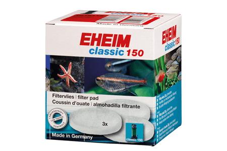 Резервна филтърна вата за EHEIM Classic 150 (фина)