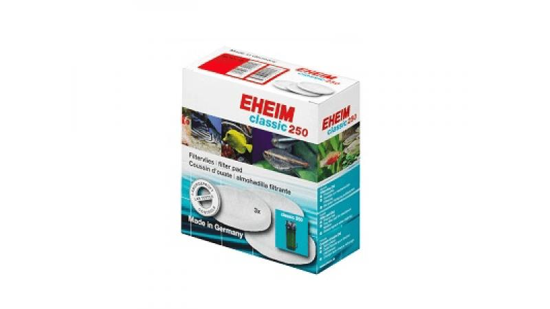 Резервна вата за филтри EHEIM Classic 250