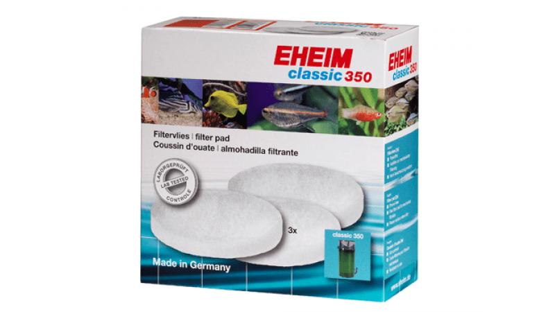 Фина филтърна вата за EHEIM Classic 350