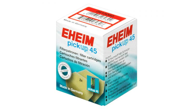 Резервни филтри за EHEIM Pickup 45