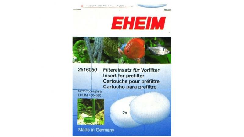 Резервени гъби за предфилтър EHEIM 4004620 (2бр)