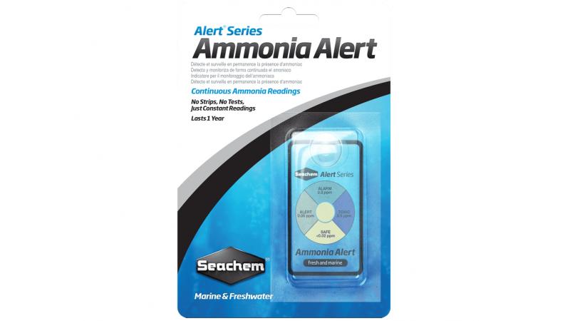 SeaChem Ammonia Alert™