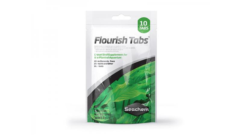 SeaChem Flourish Tabs ™(10 таблетки)