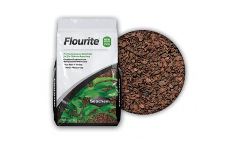 SeaChem Flourite ™ 0.5-3мм 3.5кг / 7кг