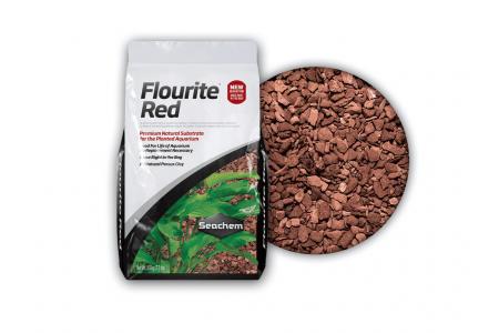 SeaChem Flourite Red ™ 0.5-3мм 3,5 kg