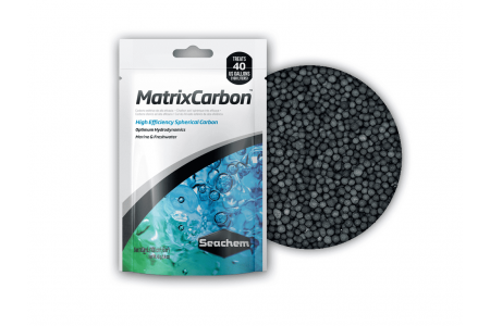 SeaChem Matrix Carbon ™