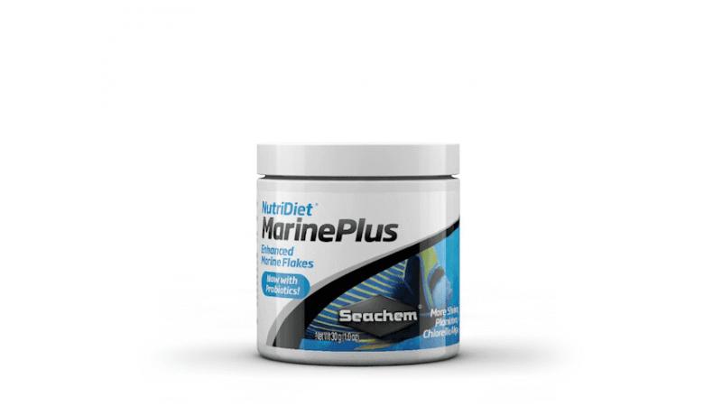 SeaChem NutriDiet® Marine Plus Flakes