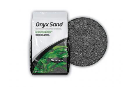 SeaChem Onyx Sand™ 0.5-1.5mm 3.5kg / 7kg