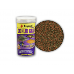Гранулирана храна за цихлиди Tropical Cichlid Gran