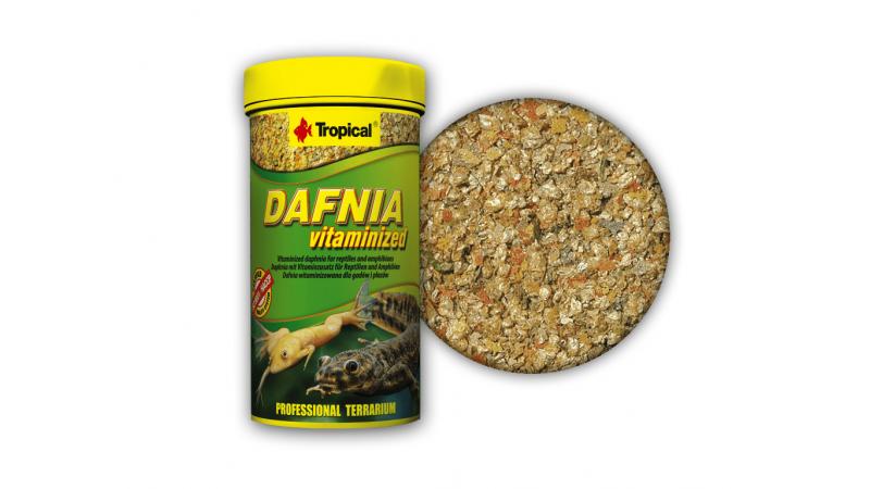 Tropical Dafnia Vitaminized 100ml / 16g