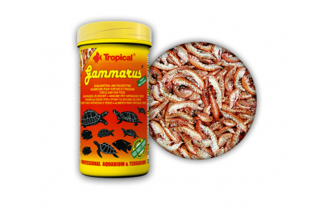 Храна за костенурки Tropical Gammarus