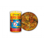 Hrana imbunatatita pentru Carassius si pesti KOI Tropical Goldfish Color