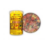 Многокомпонентна храна на люспи Tropical Ichtio-vit