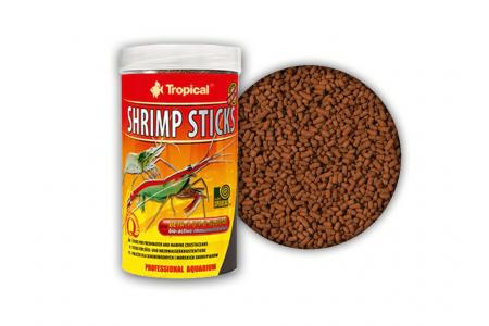 Храна за ракообразни Tropical Shrimp Sticks 100 мл / 55 гр