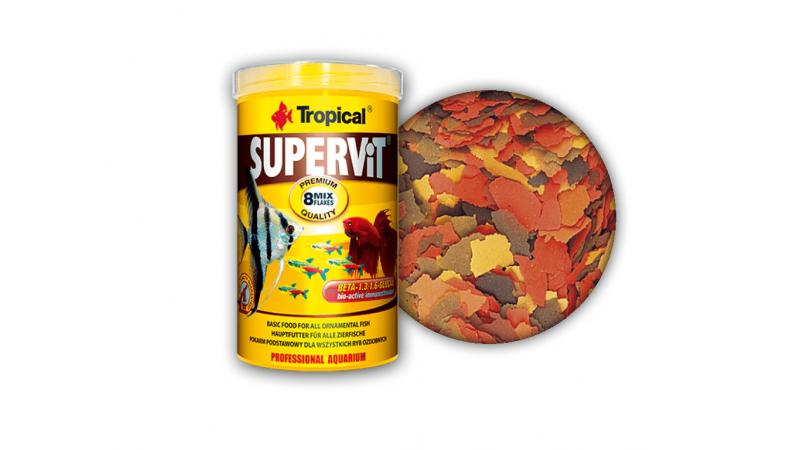 Tropical Supervit
