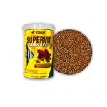 Гранулирана храна за всеядни риби Tropical Supervit Granulat