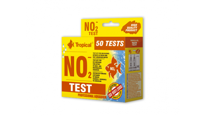 Tropical TROPICAL Nо.2 Тест