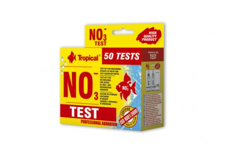Tropical TROPICAL Nо.3 Тест
