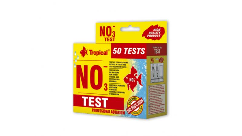 Tropical TROPICAL NO3 Test