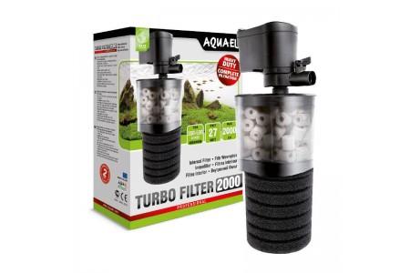 Вътрешен филтър AquaEL TURBO FILTER 1000