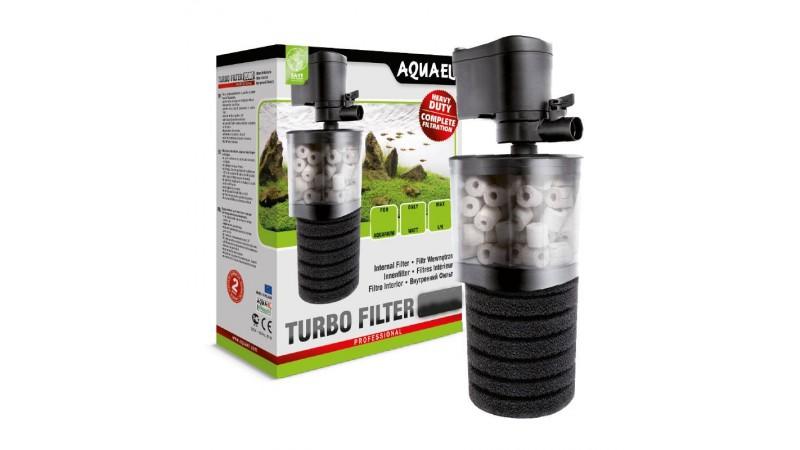 Вътрешен филтър AquaEL TURBO FILTER 500