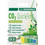 Тест за CO2 Dennerle Quick Test