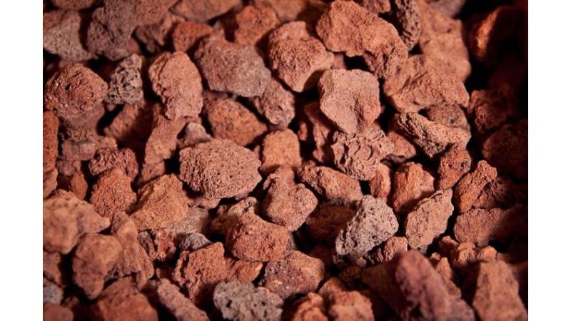 Lava gravels 1kg