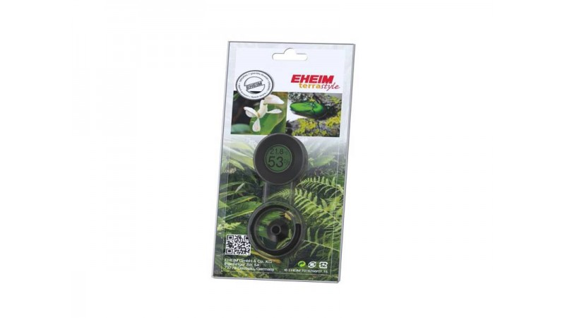 EHEIM Thermo-Hygrometer Digital