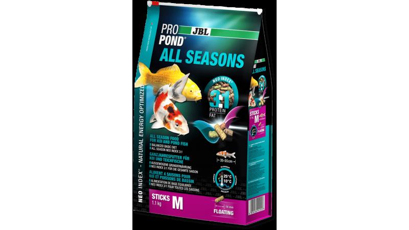 JBL Pro Pond All Seasons M