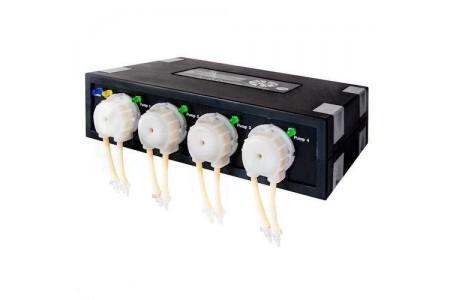 Jebao DP4 – четириканална дозираща помпа
