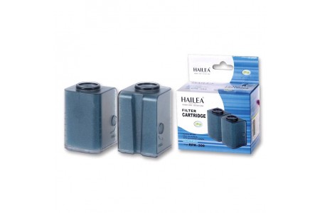 Repalcement pack for Internal filter Hailea RP-200 (2 pcs)