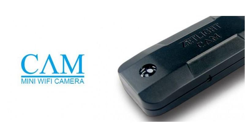 Камера Zetlight CAM1
